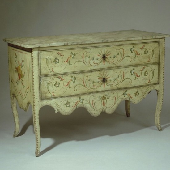 Commode Voltaire